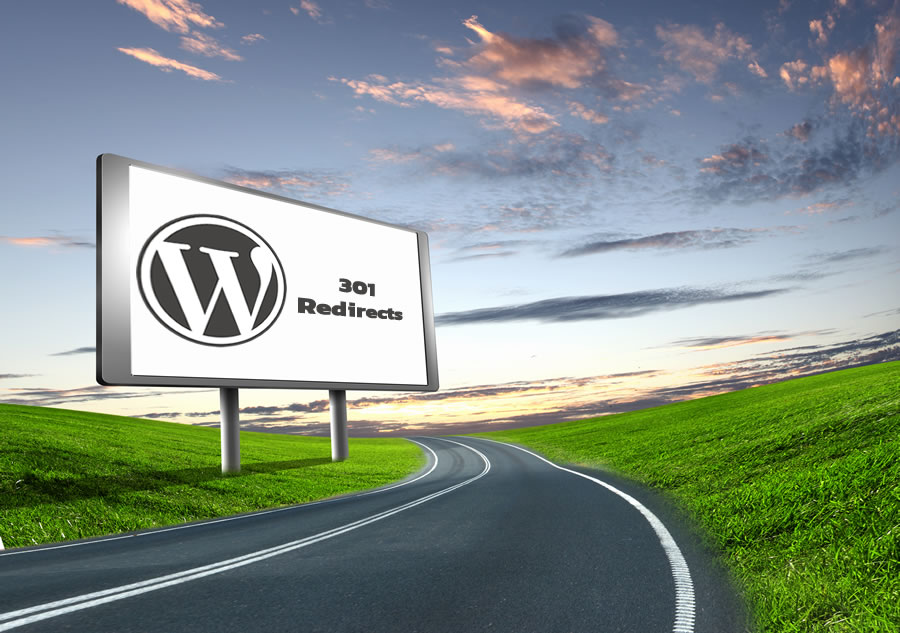 Simple 301 Redirects with WordPress… the easy way