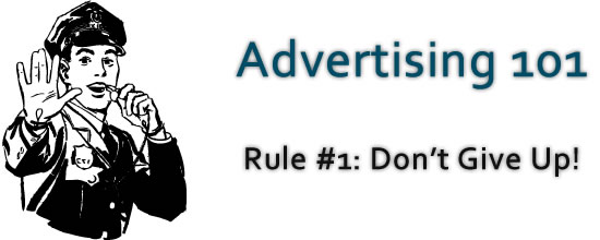 Advertising 101