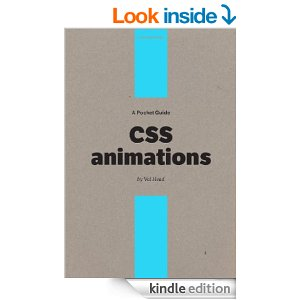 css animation kindle edition