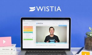 Hosting videos for your site with Wistia