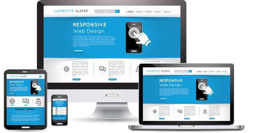Custom Web Design Service | Website Service 360