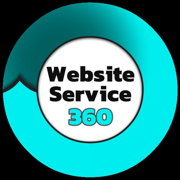 Website Service 360