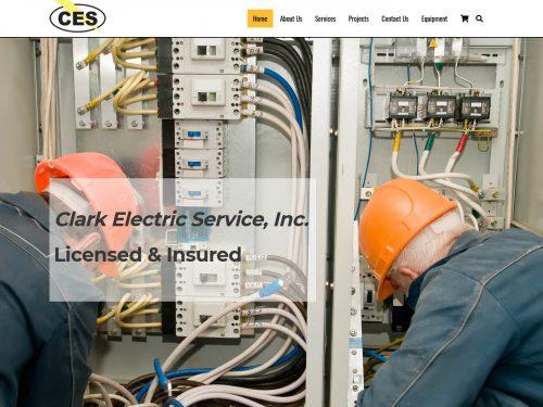 Clark Electric Service, Inc.
